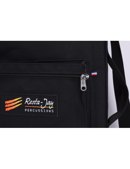 Mallet bag 23 pairs + score pouch