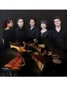 Percussions Claviers de Lyon Signature