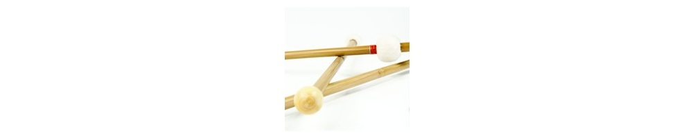 Special Carter mallets