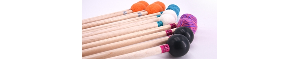 Student mallets