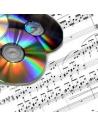 CDs & Scores