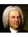 Partitions Jean-Sébastien Bach