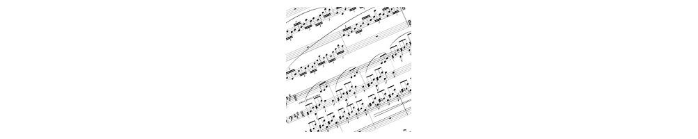 Partitions pour théâtre musical / Percussions corporelles