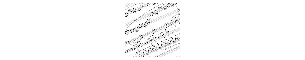 Sheet Music for Musical Theater / Body Percussion