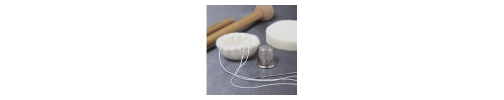 Entretien et réparation de baguettes