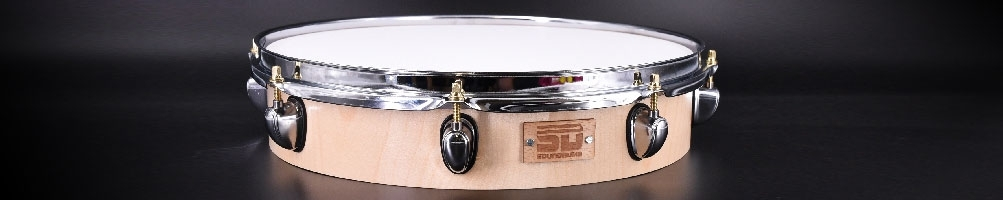 Discover practice pad SOUNDRUMS