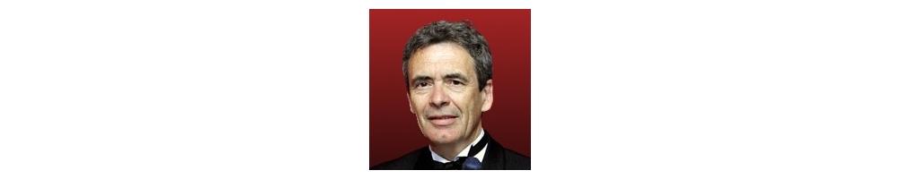 Jean-Michel Davis Signature