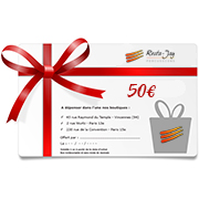 Vouchers and ideas gifts