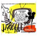 CD - J-M Davis - jazz versions from the big and small screen repertoire