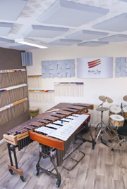 percussion Mallets - Try - Show Room - RESTA - JAY