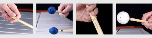 percussion Mallets