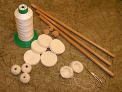 Repair percussion Mallets